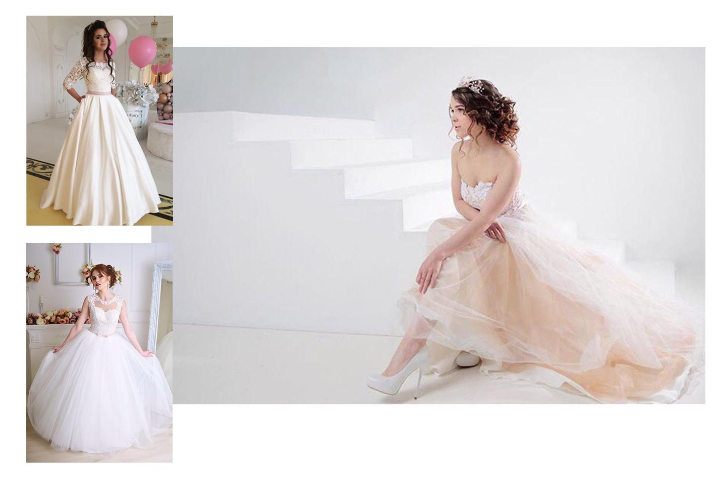 Виктория платья омск