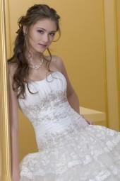 Какое должно быть настроение у невесты при примерки платья?