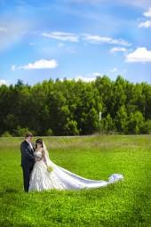 Стереотипы и мифы о свадебном платье