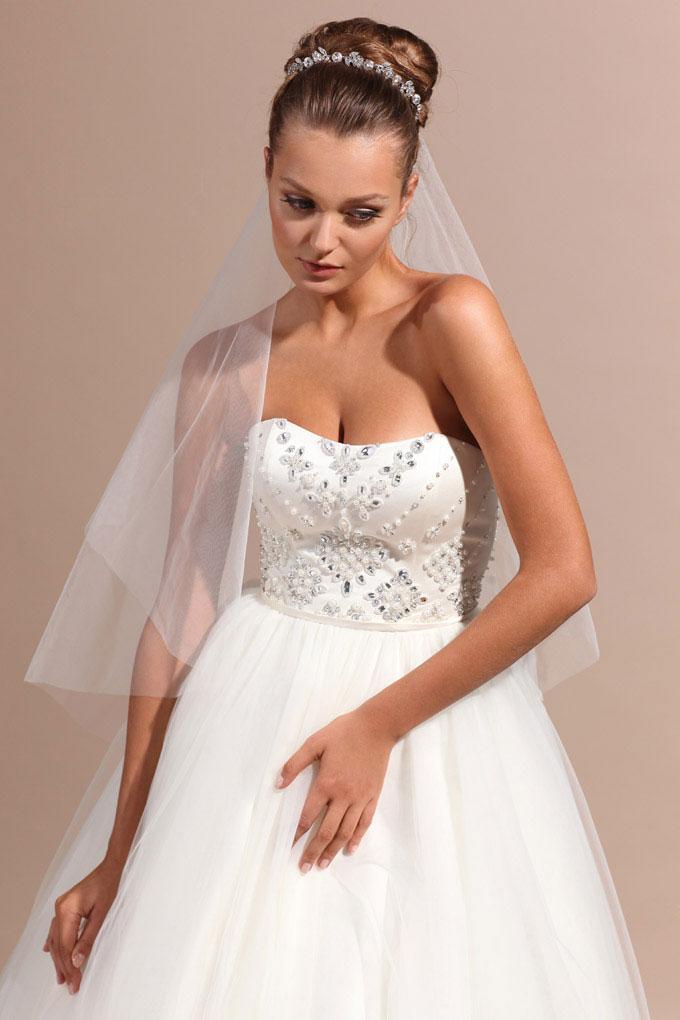 Свадебные платье пышные для беременных