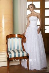 Новая коллекция cвадебных и вечерних платьев от  бренда  Eva Bendigo