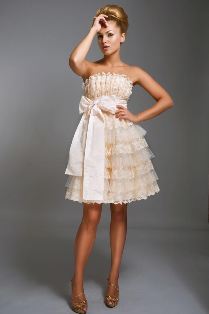 Вечерние платья страница 10