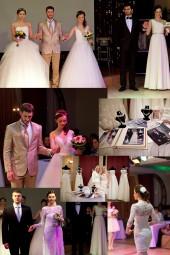 Участие в  Wedding Cocktail: для всех, кто готовится к свадьбе в 2013 году!