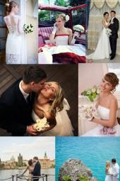 Фотографии наших невест в группе http://vk.com/victoriaomsk