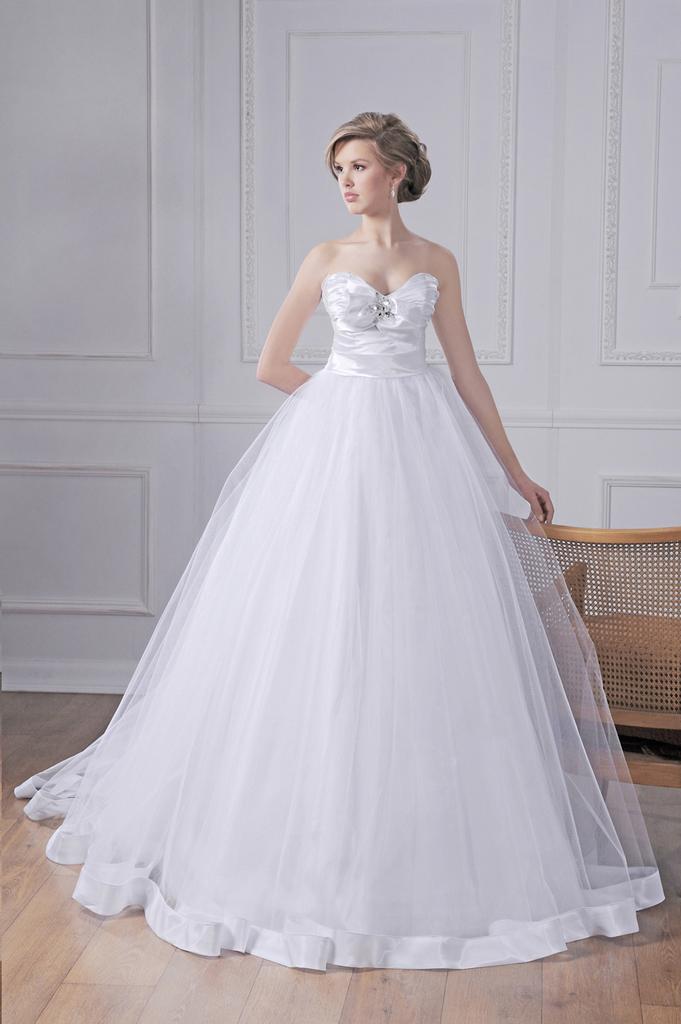 Свадебные платья | Свадебные, вечерние платья | Страница 14