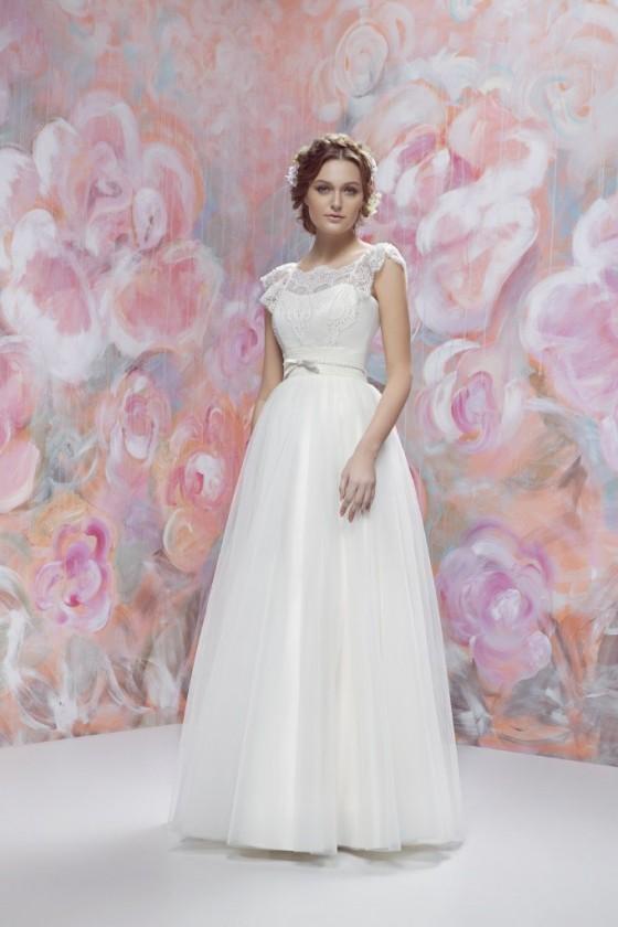 Wedding Saloon :: Как шить свадебное платье