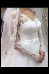 Коллекции свадебных платьев 2015г. уже в Омске!!!