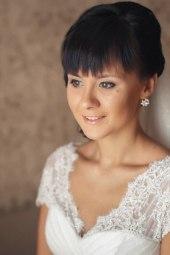 12 первых шагов современной невесты при выборе платья.