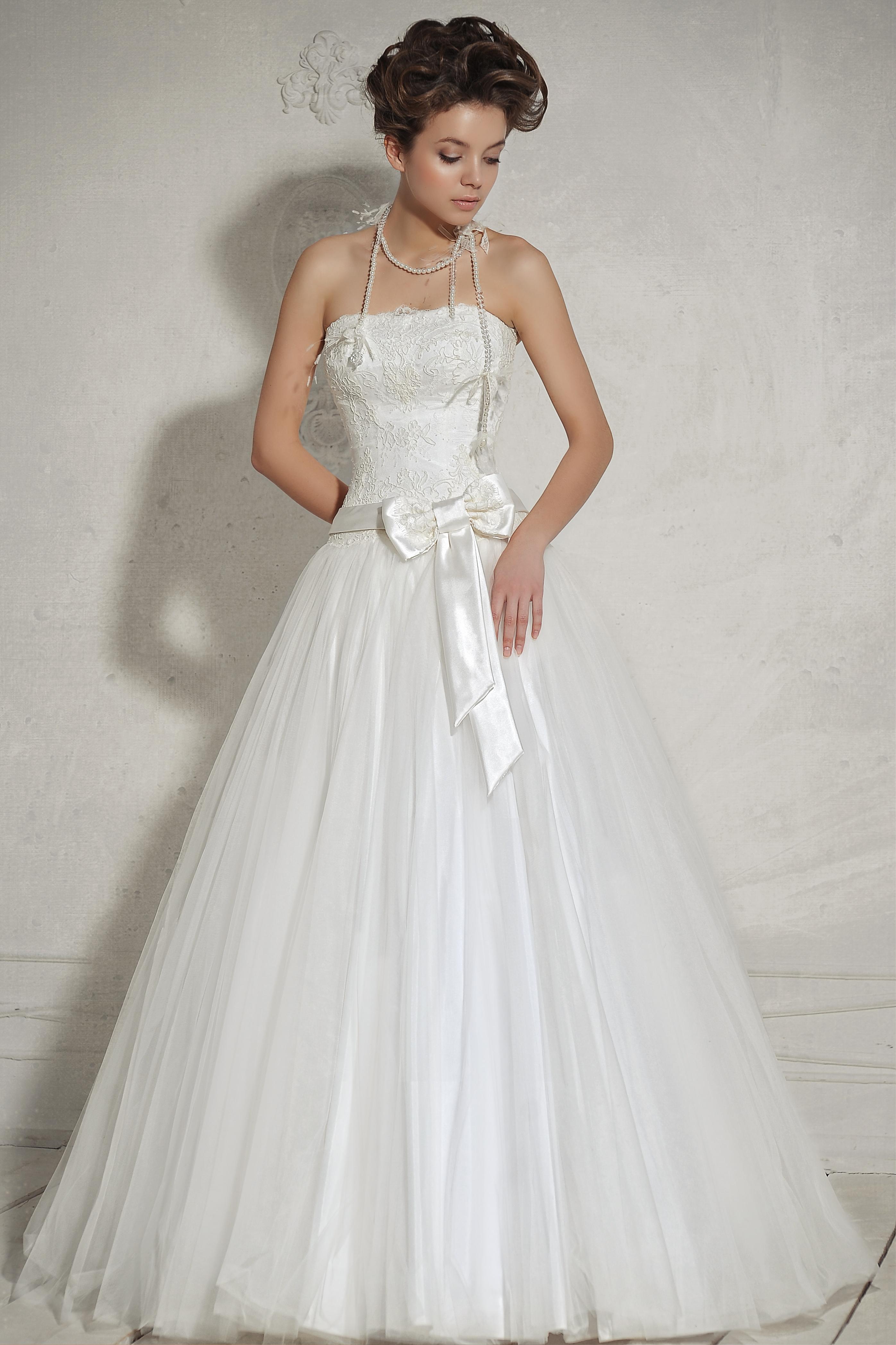 Самара Свадебное Платье Купить